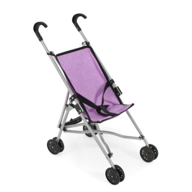 BAYER CHIC 2000 Mini-Buggy - melange lila
