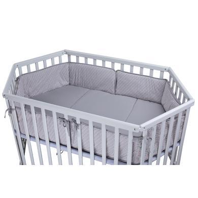 Laufgitter - tiSsi® Laufgittereinlage 6eck pastell Diamant  - Onlineshop Babymarkt