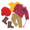 Our Generation - Outfit Deluxe Ruiter Outfit