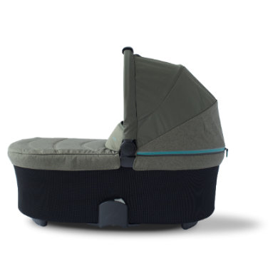 Micralite Carrycot TwoFold Ever green