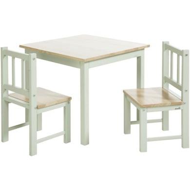 Image of Geuther Set tavolino e sedie Activity
