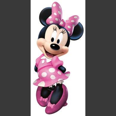 Samolepka na zeď RoomMates - DISNEY Minnie Mouse