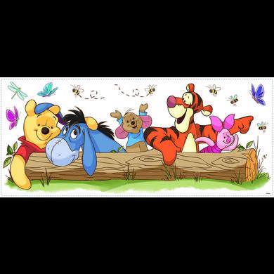 Wanddekoration - RoomMates® Wandsticker Disney Winnie Puuh Freunde bunt  - Onlineshop Babymarkt