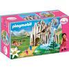 PLAYMOBIL  ® Heidi En el lago de cristal con Heidi, Peter y Clara 70254