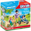 PLAYMOBIL® City Life Mama mit Kindern 70284