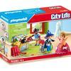 PLAYMOBIL ® City Life-barn med messingbox 70283