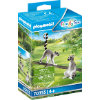 PLAYMOBIL® Family Fun 2 Kattas 70355