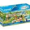 PLAYMOBIL® Family Fun Mijn grote avontuurlijke dierentuin 70341