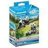PLAYMOBIL® Family Fun 2 Pandas mit Baby 70353