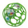 Oball ™ Verde cascabel, 10 cm