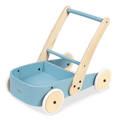 Pinolino Baby Walker Fiete, modrá