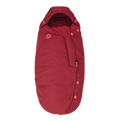 MAXI COSI General Footmuff Essential Red