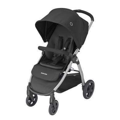 Maxi-Cosi Sport Gia Essential Black 2020