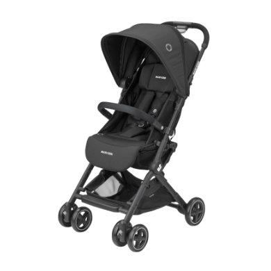 Maxi-Cosi LARA Essential Black 2020