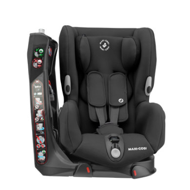 MAXI-COSI Axiss Authentic Black 2020
