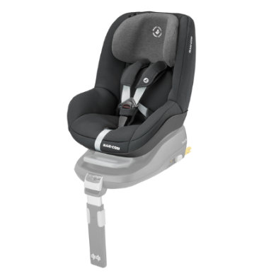 MAXI COSI Pearl Authentic Black 2020