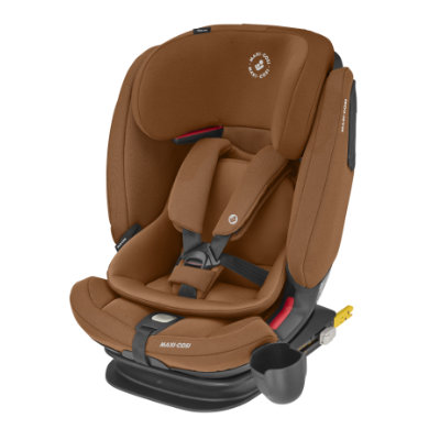 MAXI COSI Titan Pro Authentic Cognac 2020