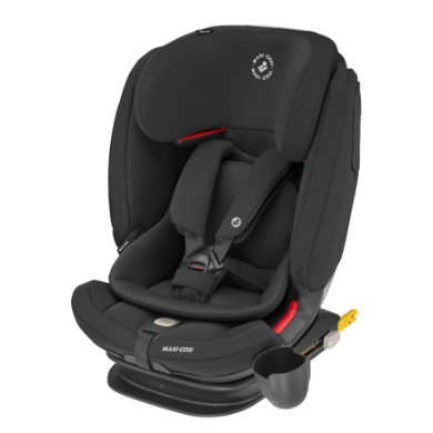 MAXI COSI Titan Pro Authentic Black 2020