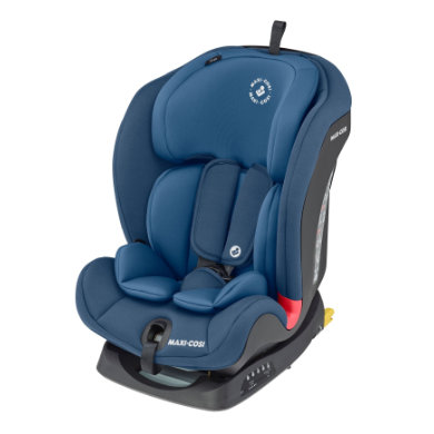 MAXI COSI Seggiolino auto Titan Basic Blue