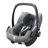Baby Kids Autositz Kinderwagen Kinderwagen Polsterbezug Kissenbezug waschbar
