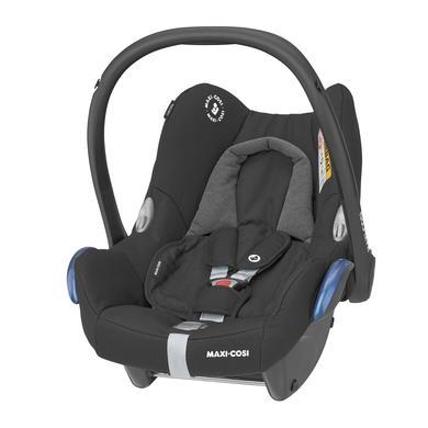 MAXI COSI Cabriofix 2020 Essential Black