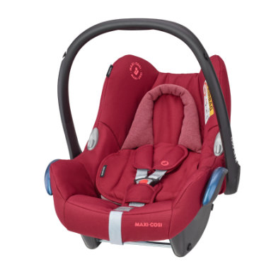 MAXI COSI CabrioFix Essential Red 2020