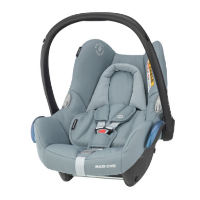 MAXI COSI Cabrio Fix Essential Grey 2020