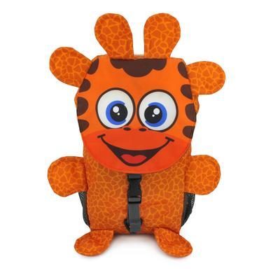 HUGGER® - Kinderrucksack Gerry Giraffe