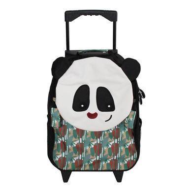 Kinderkoffer - Les Deglingos ® Trolley Rototos – schwarz - Onlineshop Babymarkt