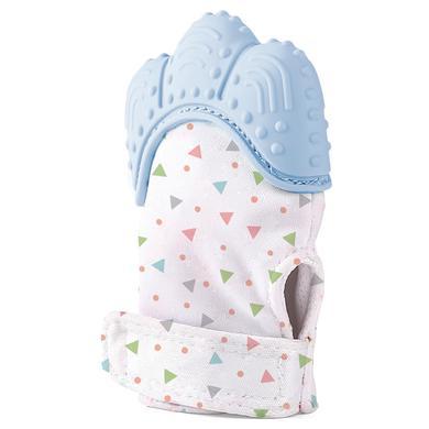 babyJem Handschuhe - Zähnekratzer blue