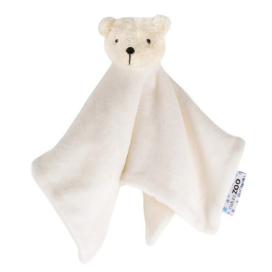 Nature Zoo of Denmark Cuddle cloth polar bear cream