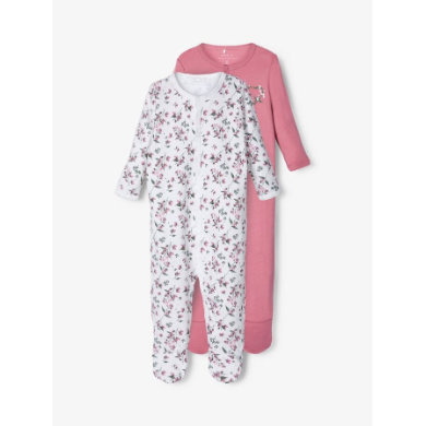 pojmenujte to Pajamas 2 pack heather rose