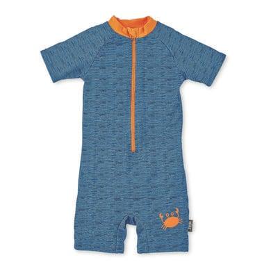 Babybademode - Sterntaler Schwimmanzug blau - Onlineshop Babymarkt
