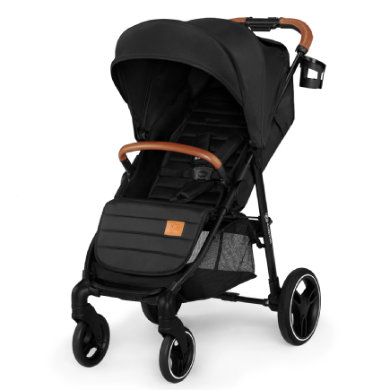 Kinderkraft Sport Grande 2020 Dark Black