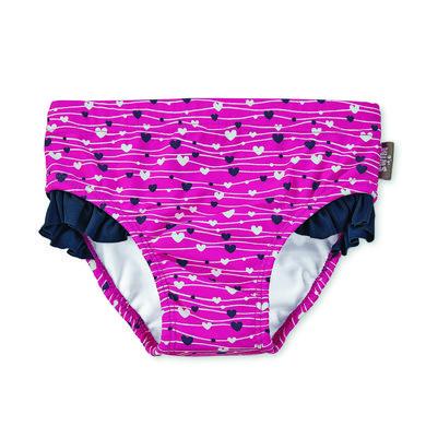 Minigirlbademode - Sterntaler Badehose magenta - Onlineshop Babymarkt