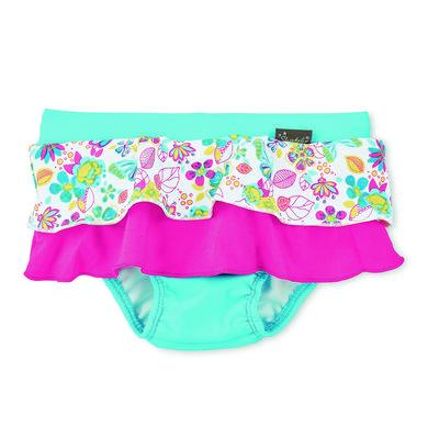 Babybademode - Sterntaler Schwimmrock türkis - Onlineshop Babymarkt