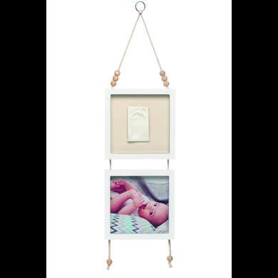 Image of Baby Art 2-facher Hängebilderrahmen - My Little Bird Hanging Frame