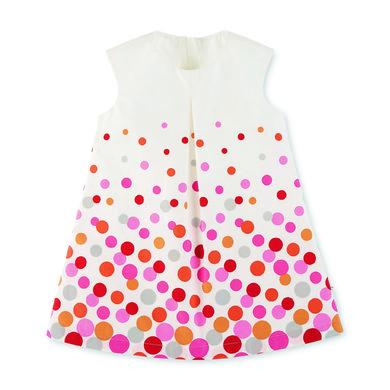 Minigirlroeckekleider - Sterntaler Baby–Kleid ecru - Onlineshop Babymarkt