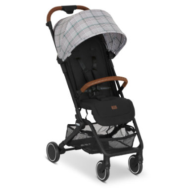 Image of ABC DESIGN Buggy Ping Fashion Edition Smaragd
