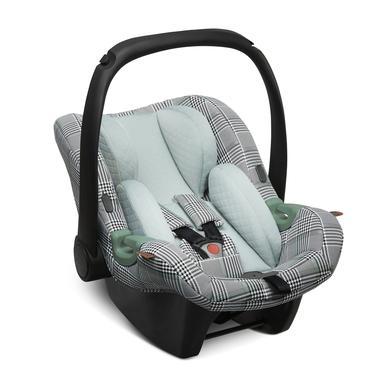 Image of ABC DESIGN Babyschale Tulip Smaragd Fashion Edition Kollektion 2021