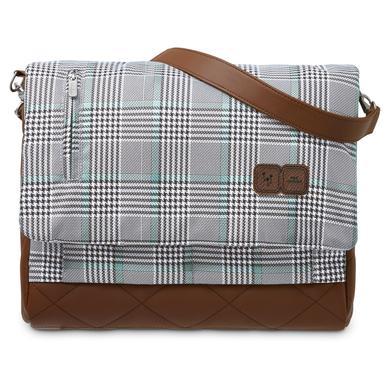 ABC DESIGN taška na plenky Urban Fashion Edition Emerald