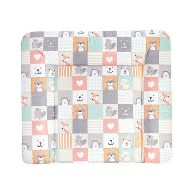 Wickelmöbel und Zubehör - JULIUS ZÖLLNER Wickelauflage Softy Memory 65 x 75 cm  - Onlineshop Babymarkt