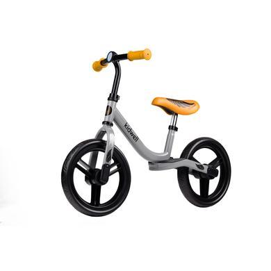 Laufrad - kidwell Laufrad Balance Bike Wings grau - Onlineshop
