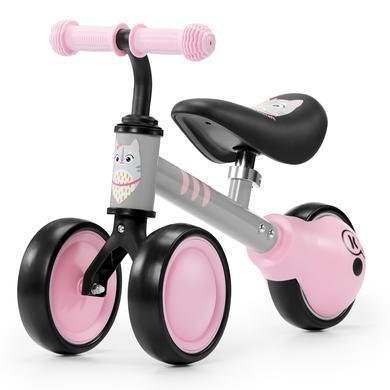 Kinderkraft Mini Laufrad Cutie, rosa