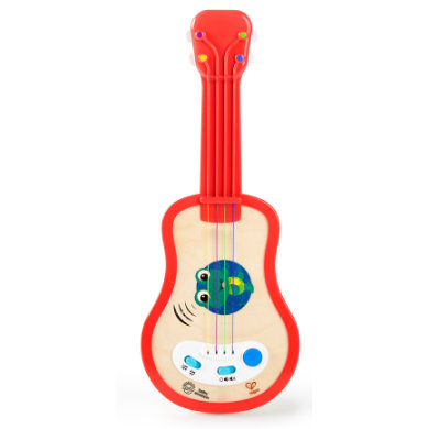 Baby Einstein od Hape Magic Touch Ukulele