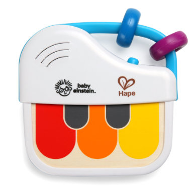 Baby Einstein od Hape Mini Touch Piano