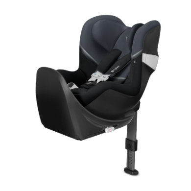 Cybex Sirona M2 i-Size Sensorsafe  Base M 2020 Granite Black