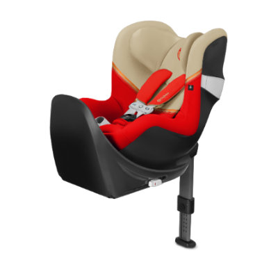Cybex Sirona M2 i-Size Sensorsafe  Base M 2020 Autumn Gold