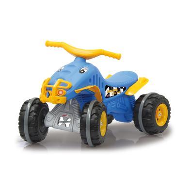 JAMARA Rutscher Little Quad, blau