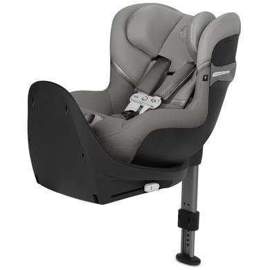 cybex GOLD Autostoel Sirona S i-Size inclusief Sensorsafe Soho Grey